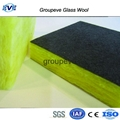 Heat  Insulation Glass wool 1