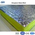 Heat  Insulation Glass wool 3