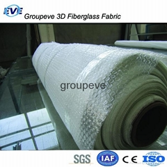 3D Woven fiberglass Cloth