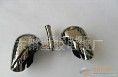 插件鍍三價黑鉻