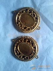 饰件镀古铜