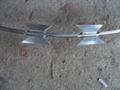 razor wire,razor barbed wire