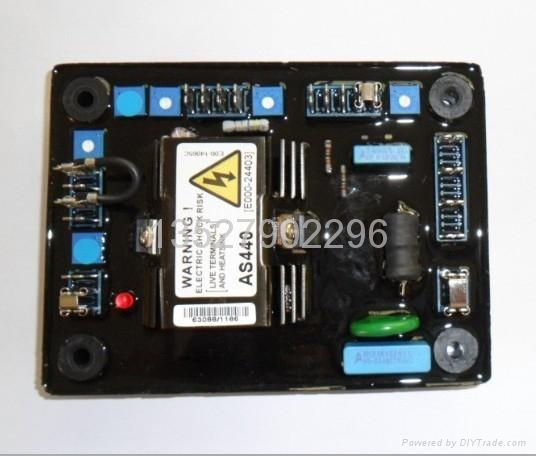 SX440斯坦福調壓板 4