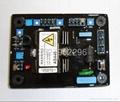 AS440发电机电子调压板 2