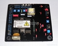 AS440发电机电子调压板 4
