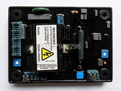 SX460斯坦福发电机调压板