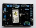 SX460斯坦福發電機調壓板 5