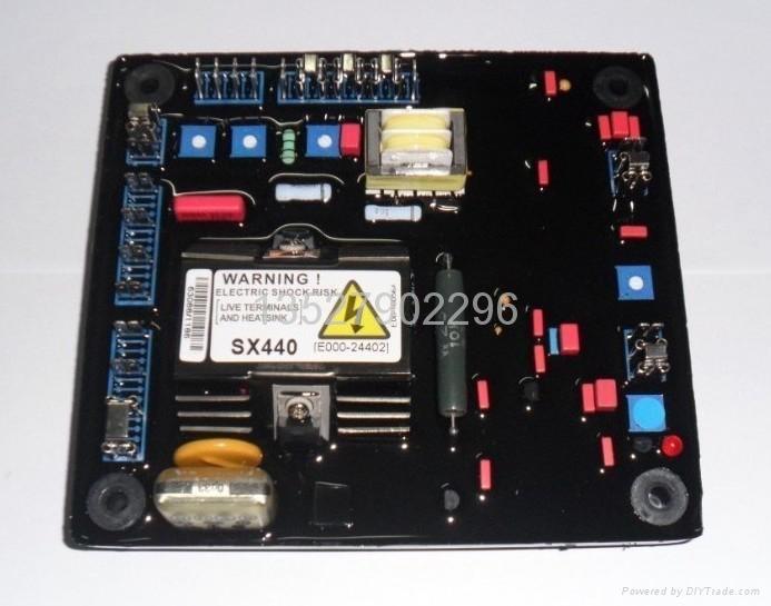 斯坦福SX440发电机电压自动调节器 1