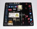 斯坦福SX440发电机电压自动