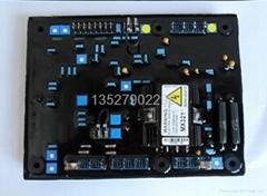 MX321-2稳压板