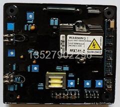 MX341-2發電機自動電壓調節器