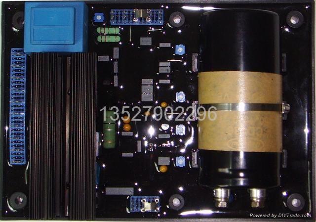 R448励磁电压调节器 4