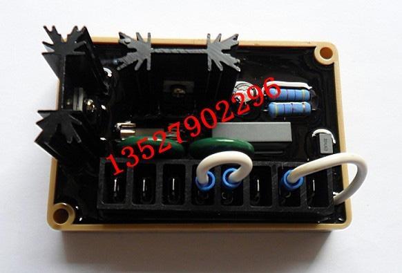 SE350励磁电压调节器 1