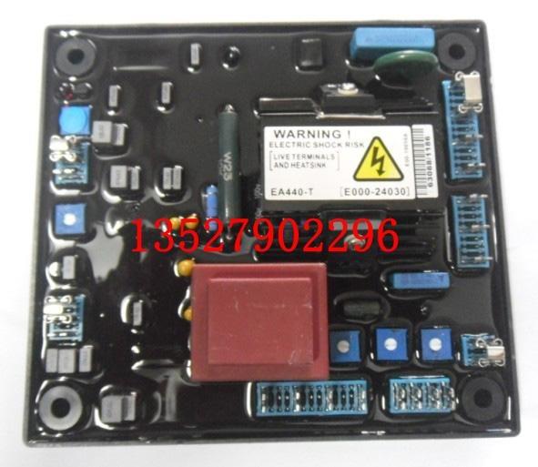 SE350励磁电压调节器 5