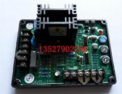 GAVR-15A勵磁電壓調節器