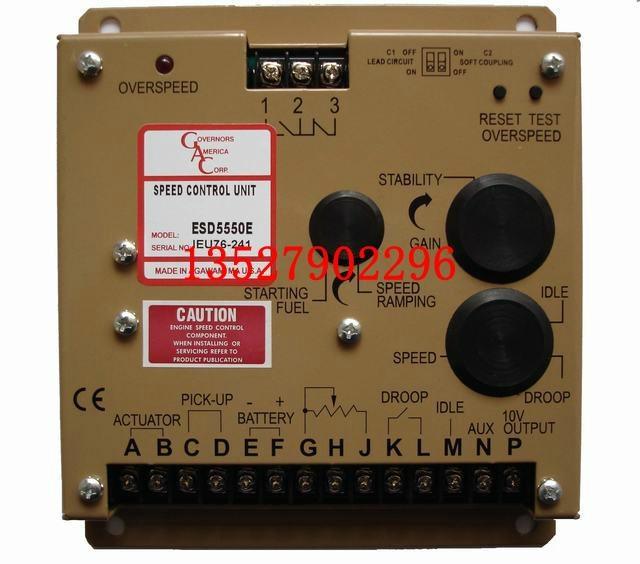 SYC6714同步控制板 5