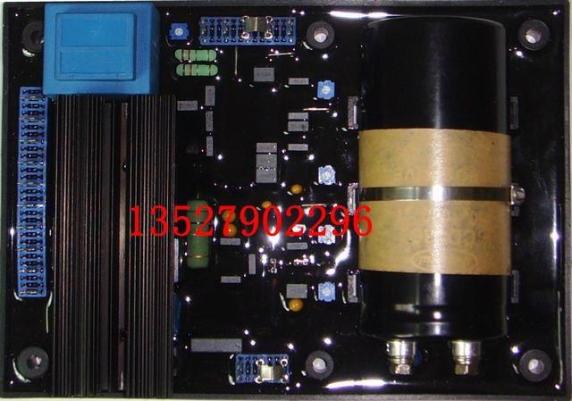 R449發電機調壓板 1