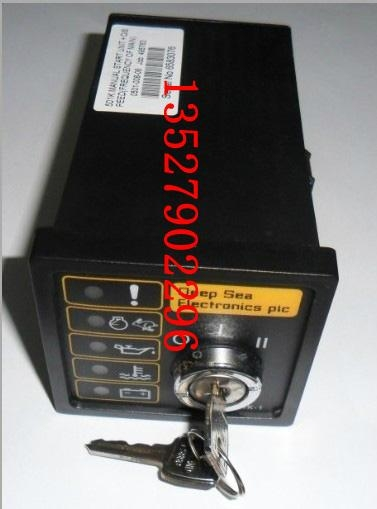 DSE501K发电机组控制器 2