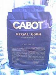 卡博特炭黑REGAL® 660R