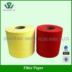 Chentai Car Air/ Oil /Fuel Filter Paper