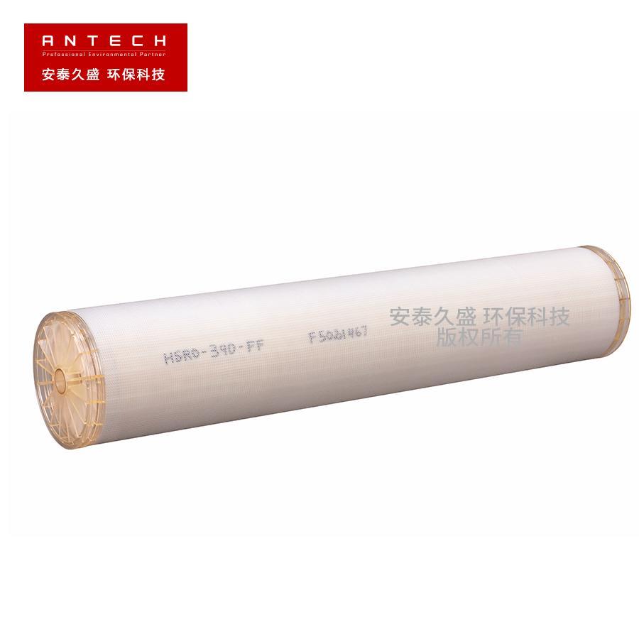 杜邦陶氏熱消毒型反滲透膜元件 1