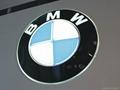 BMW auto signage