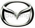 Top class MAZDA car logo