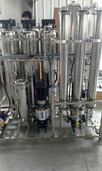 药典纯化水制取设备