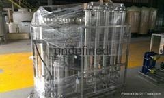 上海醫用高分子純化水設備