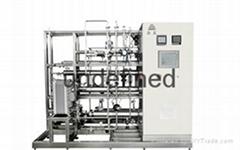 江蘇日化生產純化水處理設備