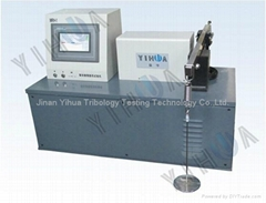 MRH-1Ring block friction testing machine