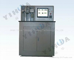 MRH-3 High speed Ring block friction testing machine