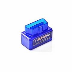Wholesale Mini ELM 327 Bluetooth OBD 2