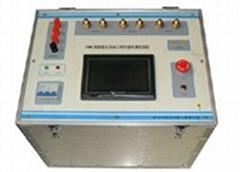 熱繼電器測試儀