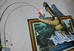 3D Oil Painting
