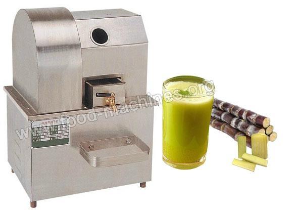 Electric Sugarcane Juice Extractor 1