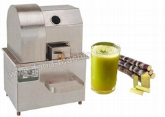 Electric Sugarcane Juice Extractor