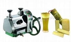 Manual Sugarcane Juice Extractor