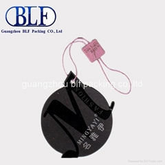 China cheap custom paper hang tag