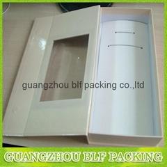 high quality custom cardboard paper gift
