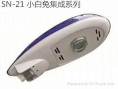 60W 大功率LED路灯
