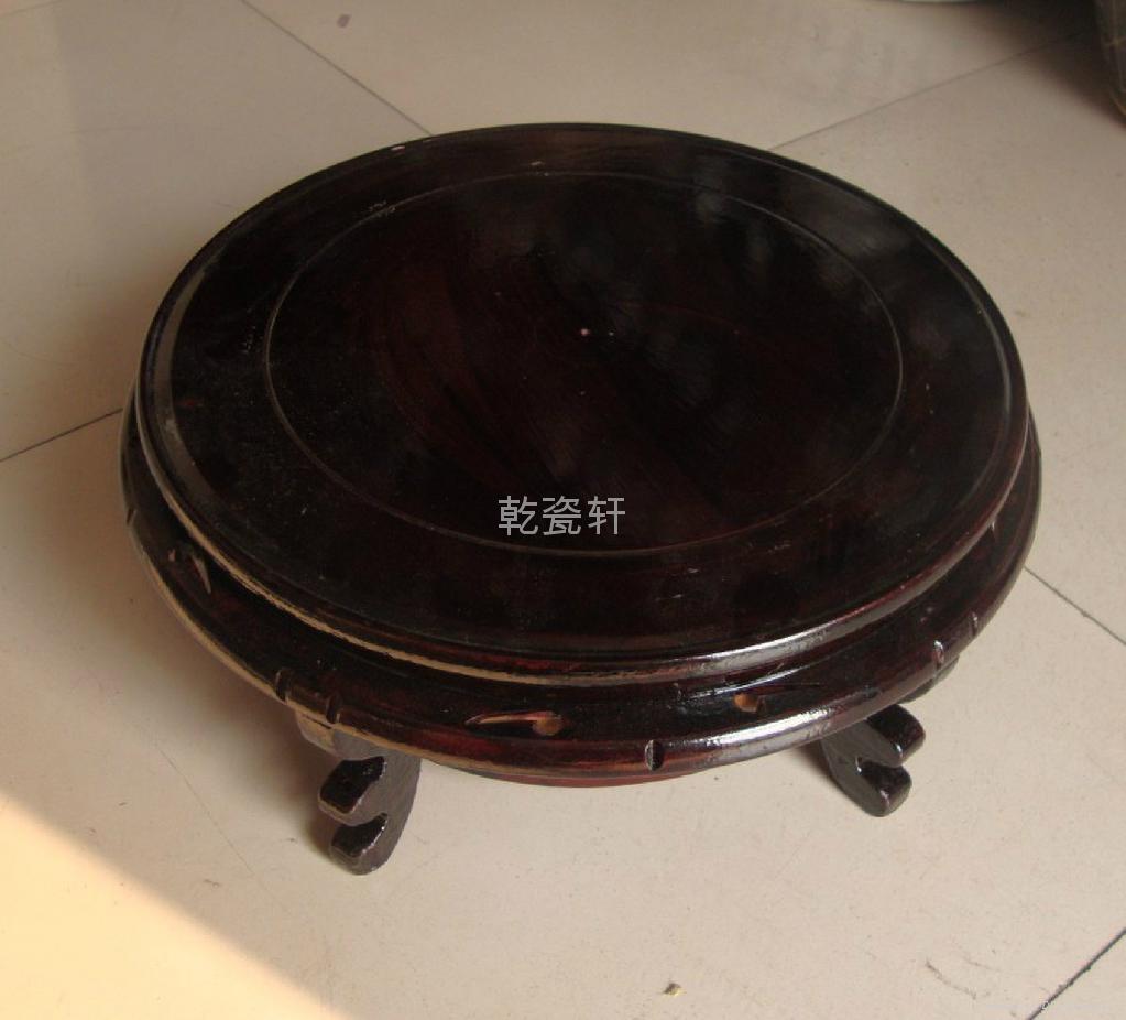 北京陶瓷大鱼缸风水大缸 4