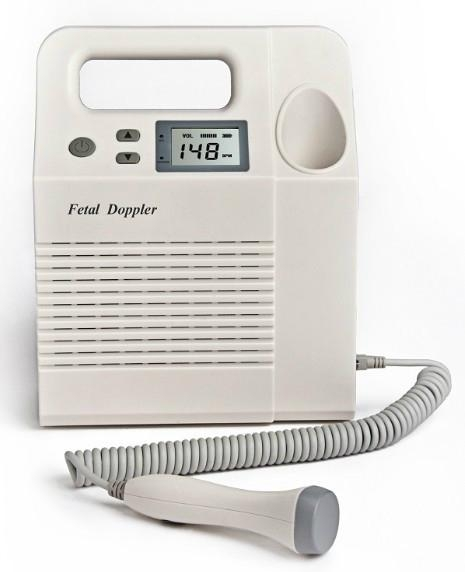 Fetal Doppler 1