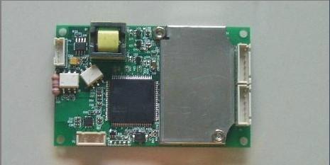 ecg module Un-M7112 1