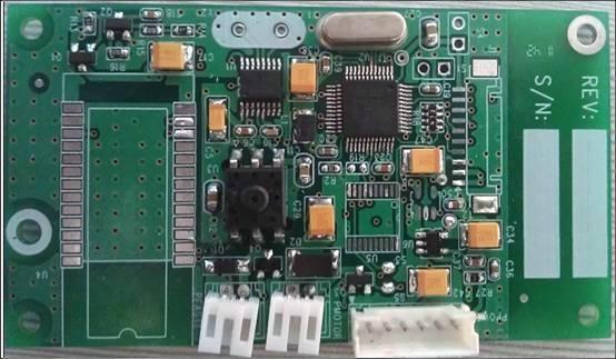 NIBP module un600f 1