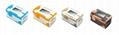 NEw OLED Fingertip Pulse Oximeter CE marked 3