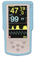 New Handheld ETCO2/SPO2 Monitor