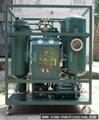 TF Turbine Oil Purifier