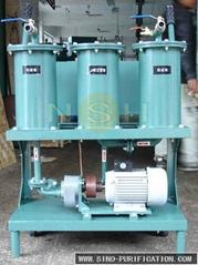 PF Engine Oil Filtration filter paper high precision