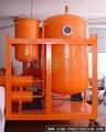 RZL Series Vacuum Oil Purifier for Lubricating Oil